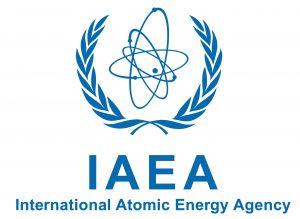 Logo IAEA