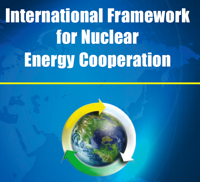 IFNEC Implementation & Development Working Group: Nuclear