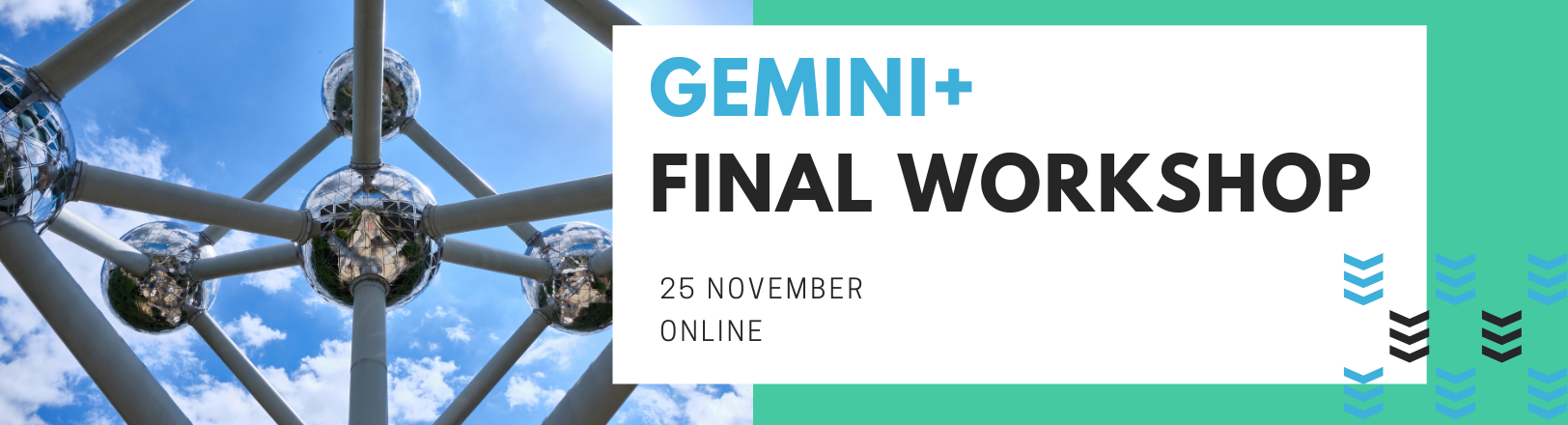 GEMINI+ Final Event Brussels_Website